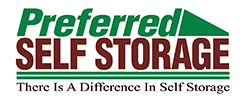 Preferred Storage Logo